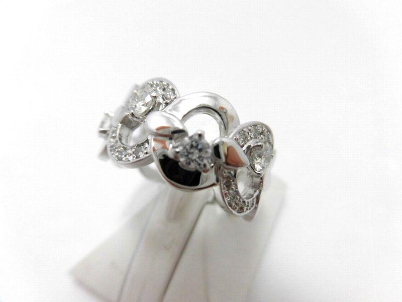 PTダイヤリング F9698/D0.41ct/ダイヤモンドリング/指輪/ジュエリー/ダイヤ/女性用/レディース/プレゼント/ギフト/お買い得/オススメ/送料込み/宝石