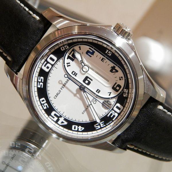 カルロフェラーラ CARLOFERRARA キューブ 460.180 腕時計 メンズ腕時計 高級 ブランド 送料無料