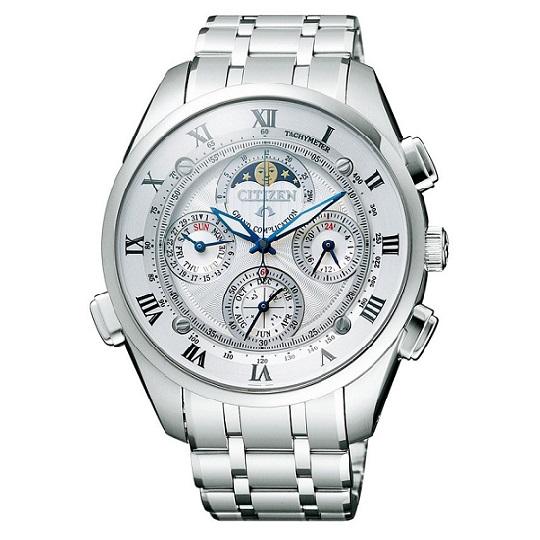 メンズ腕時計 カンパノラ グランドコンプリケーションCAMPANOLA CTR57-0991 【正規品/新品】
