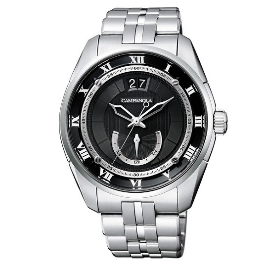 【正規品/新品】メンズ腕時計,カンパノラ メカニカルコレクション【CAMPANOLA】NZ0000-58E