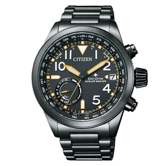 シチズン CITIZEN プロマスター PROMASTER メンズ腕時計 CC3067-88E