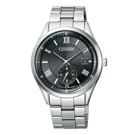 シチズン コレクション CITIZEN COLLECTION メンズ腕時計 BV1120-91E