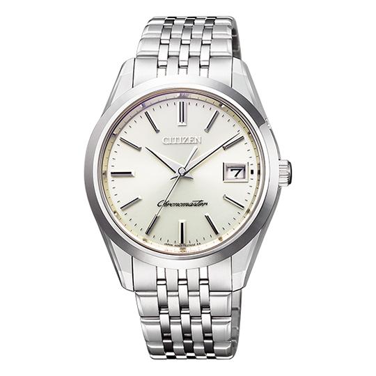 ザ・シチズン The CITIZEN メンズ腕時計 AQ4041-54A