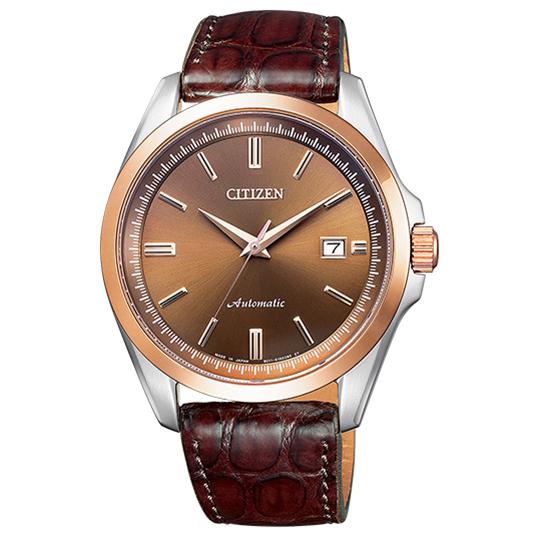 シチズン コレクション CITIZEN COLLECTION メンズ腕時計 NB1045-16W