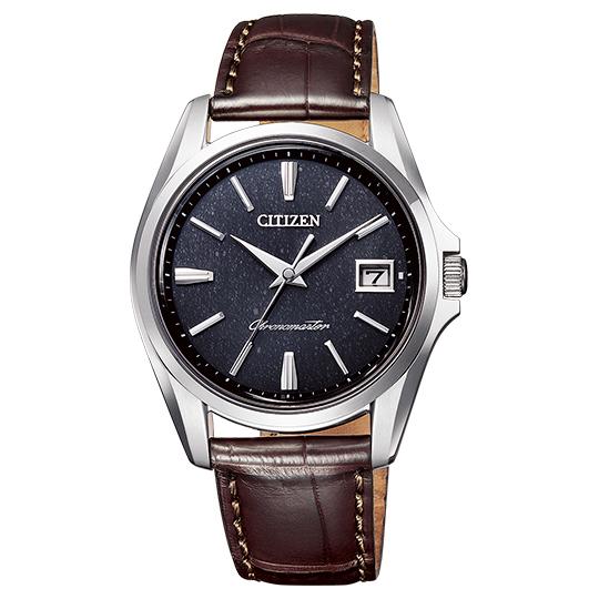 ザ・シチズン The CITIZEN メンズ腕時計 AQ4020-03E