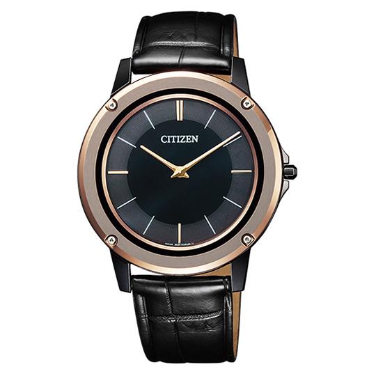 シチズン CITIZEN エコ・ドライブ ワン Eco-Drive One メンズ腕時計 AR5025-08E