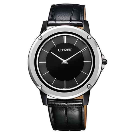 シチズン CITIZEN エコ・ドライブ ワン Eco-Drive One メンズ腕時計 AR5024-01E