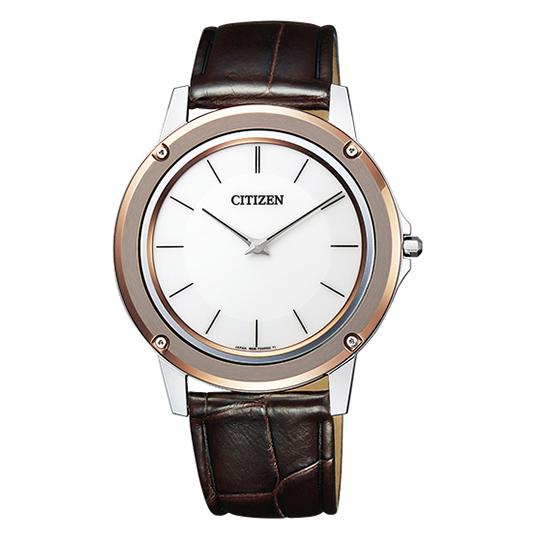 シチズン CITIZEN エコ・ドライブ ワン Eco-Drive One メンズ腕時計 AR5026-05A