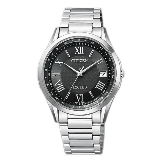 シチズン CITIZEN エクシード EXCEED メンズ腕時計 CB1110-61E