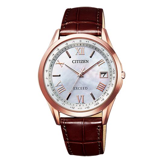 シチズン CITIZEN エクシード EXCEED メンズ腕時計 CB1112-07W