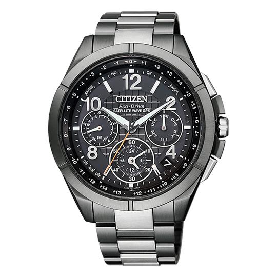 シチズン CITIZEN アテッサ ATTESA メンズ腕時計 CC9075-52E