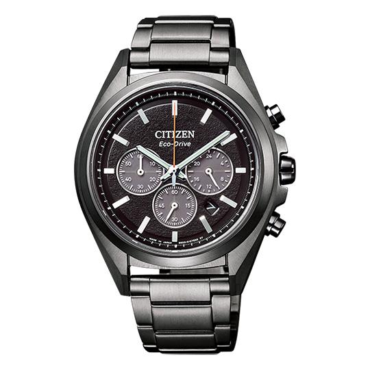 シチズン CITIZEN アテッサ ATTESA メンズ腕時計 CA4394-54E