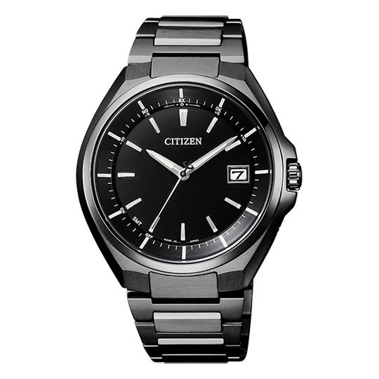 シチズン CITIZEN アテッサ ATTESA メンズ腕時計 CB3015-53E