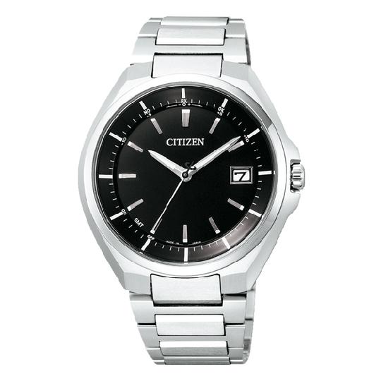 シチズン CITIZEN アテッサ ATTESA メンズ腕時計 CB3010-57E