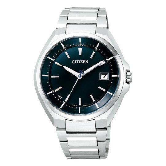 シチズン CITIZEN アテッサ ATTESA メンズ腕時計 CB3010-57L