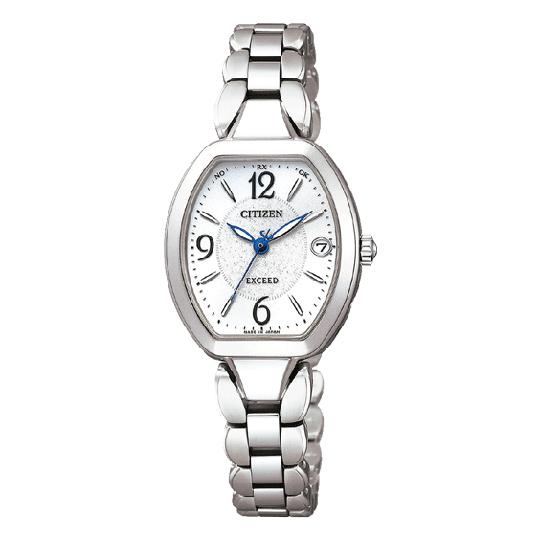 シチズン CITIZEN エクシード EXCEED レディース腕時計 ES8060-57A