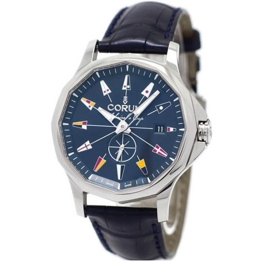 コルム CORUM アドミラルズカップ A395/02405 FA146 メンズ腕時計 ブランド 【正規品】