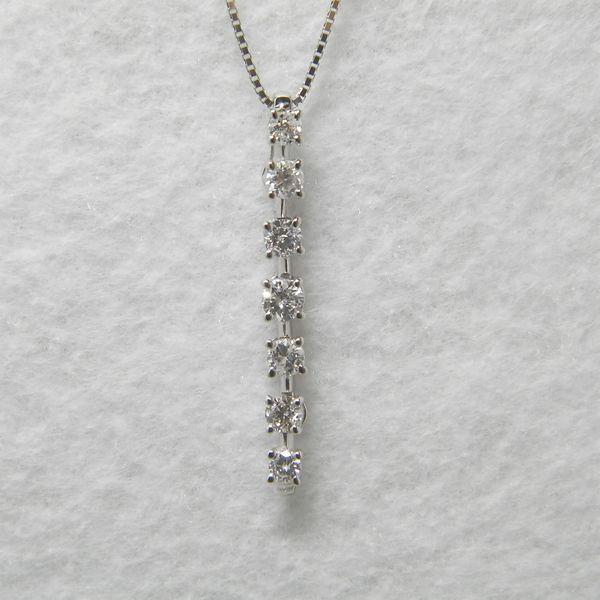プラチナ/ダイヤネックレス/ F7630/ダイヤモンドネックレス/ネックレス/ねっくれす/ジュエリー/ダイヤ/女性用/レディース/プレゼント/ギフト/お買い得/オススメ/送料込み/宝石
