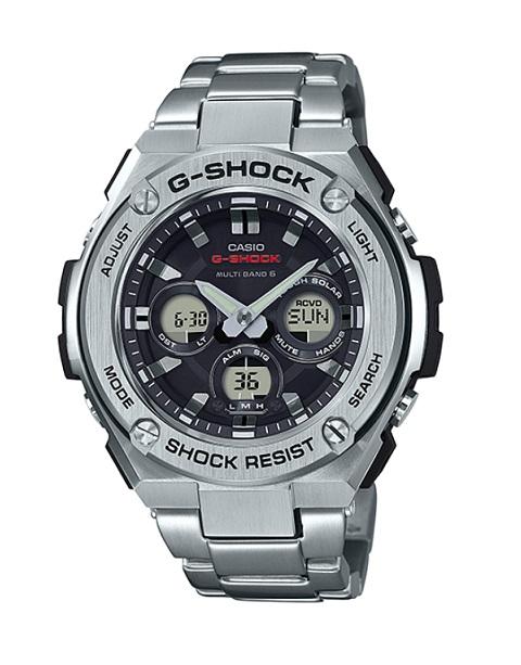 CASIO カシオ 腕時計 GST-W310D-1AJF メンズ G-SHOCK ジーショック
