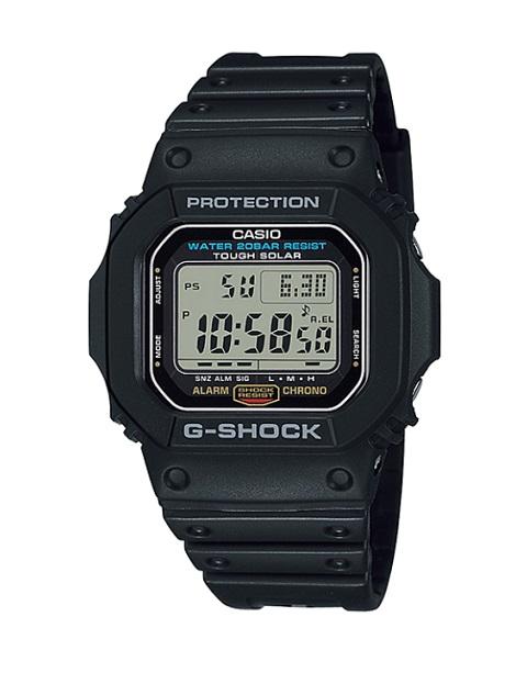 CASIO G-SHOCK カシオ Gショック メンズ 腕時計 G-5600E-1JF