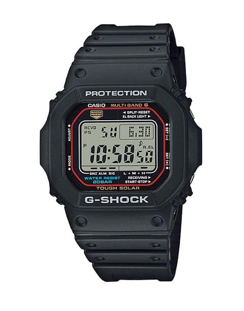 CASIO G-SHOCK カシオ Gショック メンズ 腕時計 GW-M5610-1JF