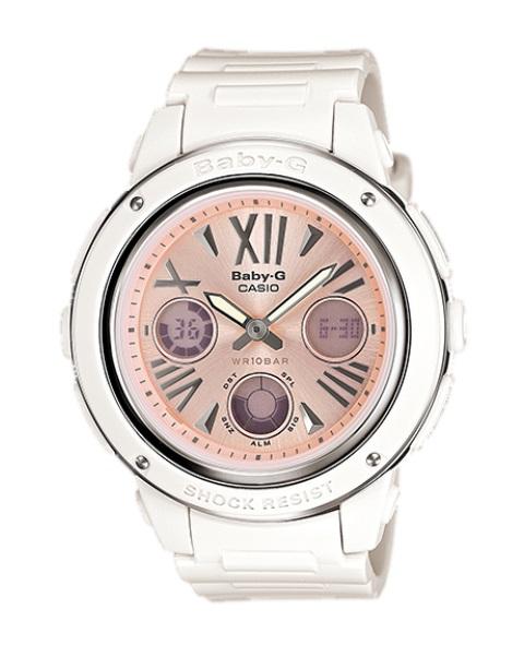 CASIO BABY-G カシオ ベビーG レディース 腕時計 BGA-152-7B2JF