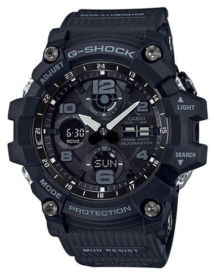 【オンライン限定商品】 CASIO G-SHOCK カシオ Gショック メンズ カシオ 腕時計 G-SHOCK Gショック GWG-100-1AJF, ORANGE-WEB:0a4784b0 --- yoursuccessevite.com