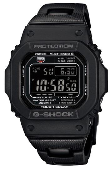 CASIO G-SHOCK カシオ Gショック メンズ 腕時計 GW-M5610BC-1JF