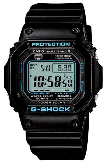 CASIO G-SHOCK カシオ Gショック メンズ 腕時計 GW-M5610BA-1JF