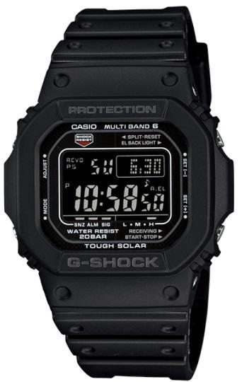 CASIO G-SHOCK カシオ Gショック メンズ 腕時計 GW-M5610-1BJF