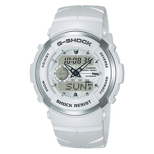 CASIO カシオ G-SHOCK ジーショック メンズ腕時計 G-300LV-7AJF 20%OFF価格