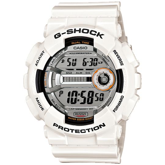 CASIO カシオ G-SHOCK ジーショック メンズ腕時計 GD-110-7JF20%OFF価格