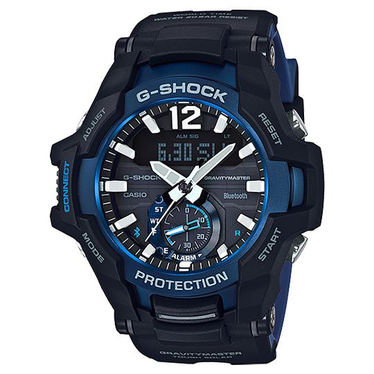 CASIO カシオ G-SHOCK ジーショック メンズ腕時計 GR-B100-1A2JF20%OFF価格