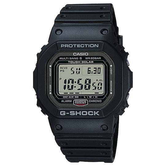 CASIO カシオ G-SHOCK ジーショック メンズ腕時計 GW-5000-1JF20%OFF価格