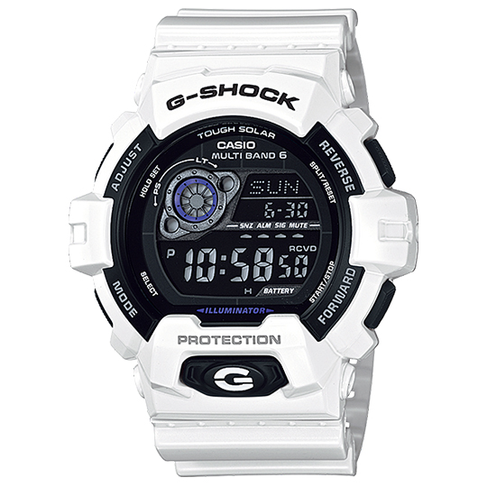 CASIO カシオ G-SHOCK ジーショック メンズ腕時計 GW-8900A-7JF20%OFF価格