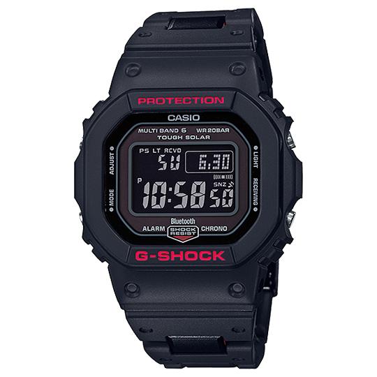 CASIO カシオ G-SHOCK ジーショック メンズ腕時計 GW-B5600HR-1JF20%OFF価格