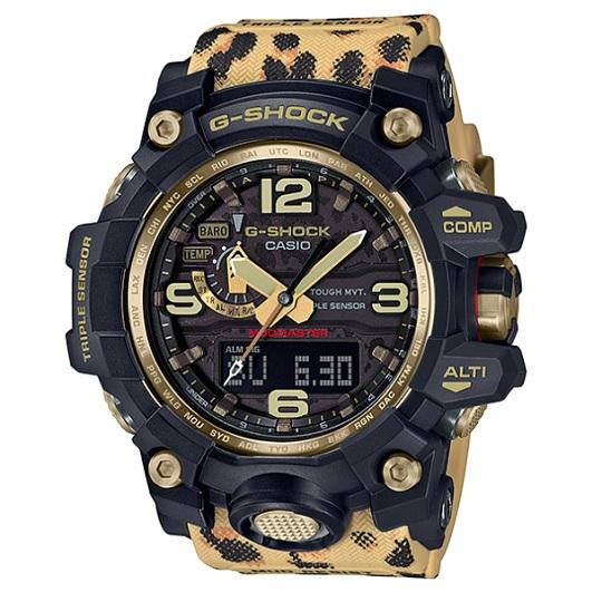 CASIO G-SHOCK カシオ Gショック メンズ腕時計 GWG-1000WLP-1AJR 20%OFF価格
