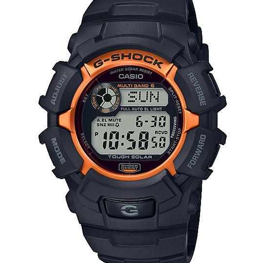 CASIO G-SHOCK カシオ Gショック メンズ腕時計 GW-2320SF-1B4JR 20%OFF価格
