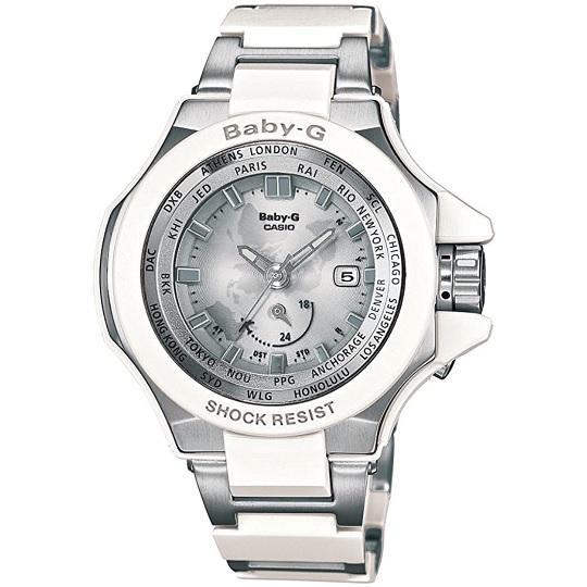 CASIO BABY-G カシオ ベビーG レディース腕時計 BGA-1300-7AJF 20%OFF