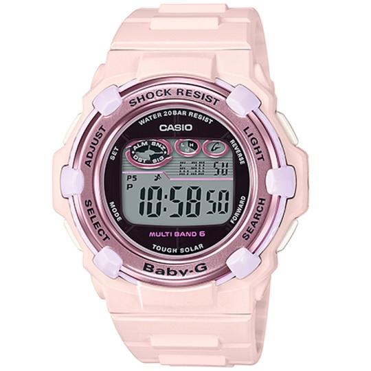 CASIO BABY-G カシオ ベビーG レディース腕時計 BGR-3000CB-4JF 20%OFF