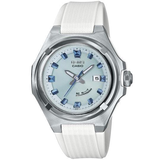 CASIO BABY-G カシオ ベビーG レディース腕時計 MSG-W300-7AJF 20%OFF