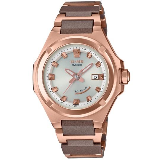 CASIO BABY-G カシオ ベビーG レディース腕時計 MSG-W300CG-5AJF 20%OFF