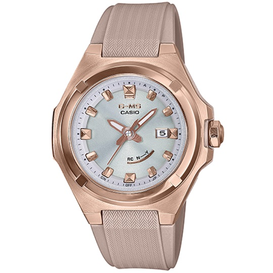 CASIO BABY-G カシオ ベビーG レディース腕時計 MSG-W300G-5AJF 20%OFF