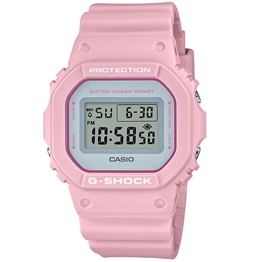 CASIO 毎日がバーゲンセール G-SHOCK カシオ Gショック 20%OFF価格 DW-5600SC-4JF メンズ腕時計 販売実績No.1