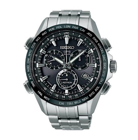セイコー アストロン SBXB003 メンズ腕時計 【正規品】