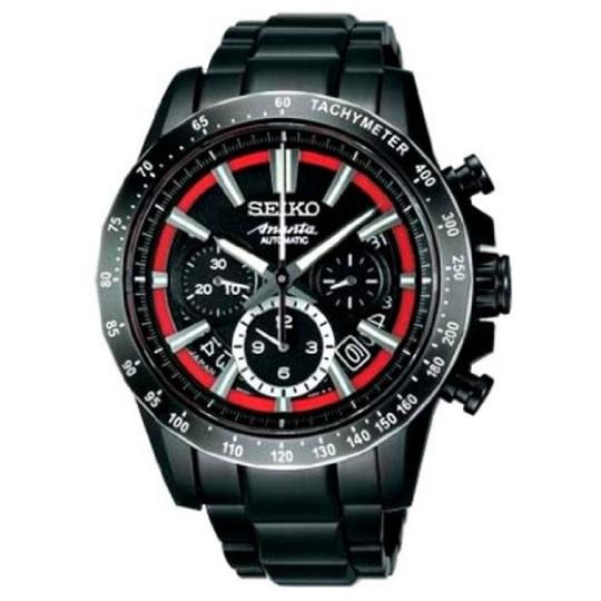 セイコー ブライツ アナンタ 中澤佑二コラボレーション限定モデル SEIKO BRIGHTZ SAEK017 メンズ腕時計