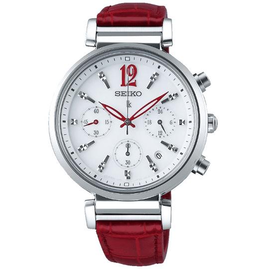 セイコー ルキア SEIKO LUKIA SSVS035 レディース 腕時計