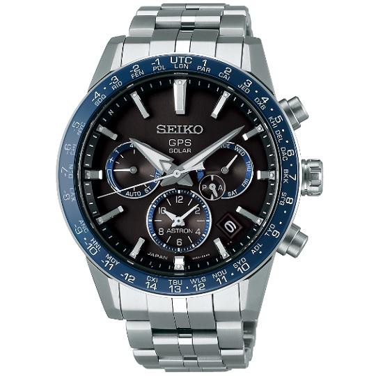 セイコー アストロン SEIKO ASTRON SBXC001 ソーラー GPS メンズ腕時計