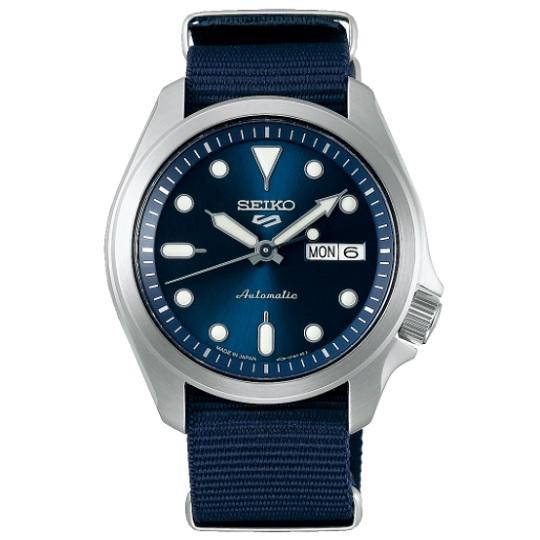 セイコー 5スポーツ Seiko 5 信用 SBSA053 Sports メンズ腕時計 入荷予定