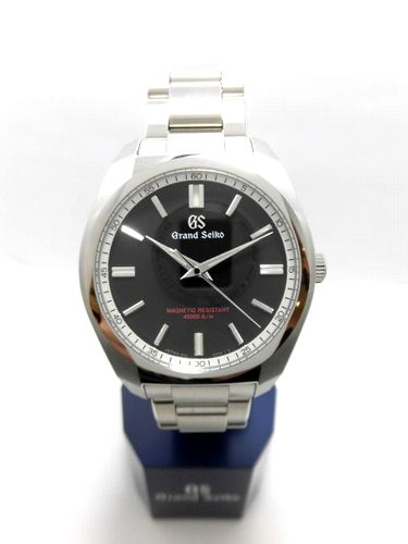 best sneakers 87628 0e1cc S9428 for the grand SEIKO SBGX293 yearly variation quartz man